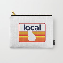 Georgia Local Carry-All Pouch