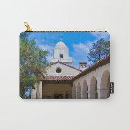 Presidio Park Carry-All Pouch