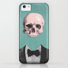 Dapper Dead Slim Case iPhone 5c