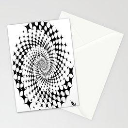 Event Horizon Stationery Cards