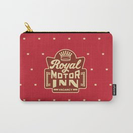 Royal Motor Inn Carry-All Pouch