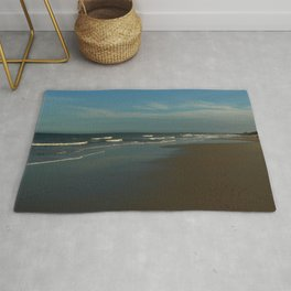 Litchfield By The Sea At Dawn Rug