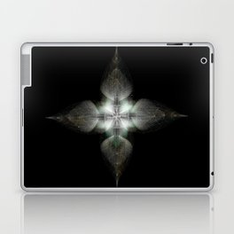 Four Feathers Laptop & iPad Skin