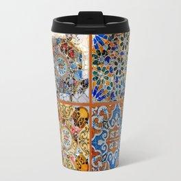 Oh Gaudi! Travel Mug