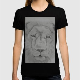 White Lion T-shirt