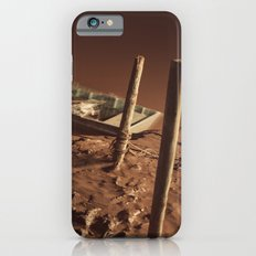Boats in the River Slim Case iPhone 6s