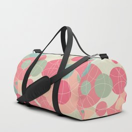 Sweet Roundabout 2 Duffle Bag