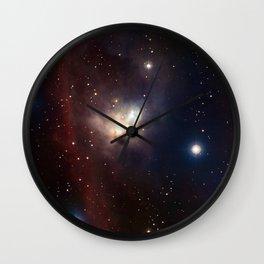 Nebula NGC 1788 Wall Clock