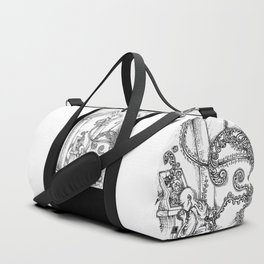 Graven Images - Pantheism Duffle Bag
