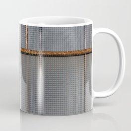 Mesh 01 Coffee Mug