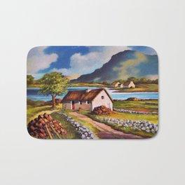County Connemara 2  Bath Mat