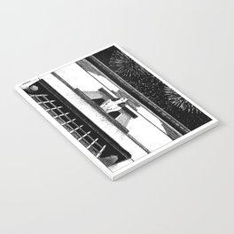 asc 445 - La célébration privée (The private New Year's party) Notebook