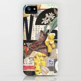 W3 iPhone Case