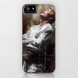 Il Dottore iPhone Case