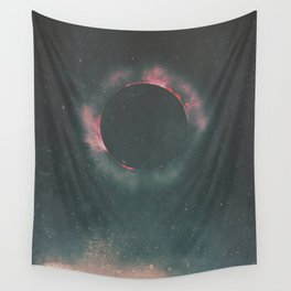 The Dark Sun Wall Tapestry