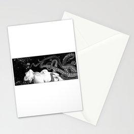 asc 789 - L'amant sans peine aucune (Talented lover) Stationery Cards