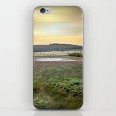 The Mendips iPhone Skin