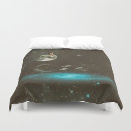 Starside Dream Duvet Cover