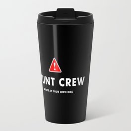 Stunt Crew Travel Mug