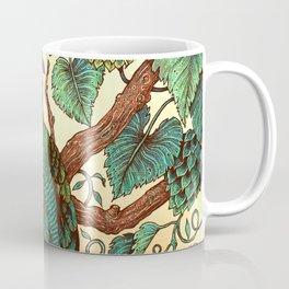 Tipsy Turaco Coffee Mug