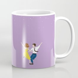 City of Star Coffee Mug