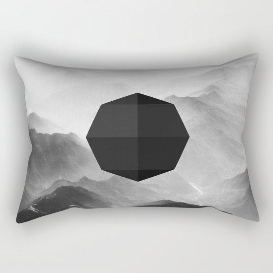 Octagon Rectangular Pillow