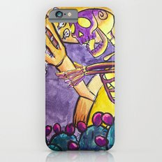 Guitar Player iPhone 6s Slim Case