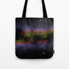 Space dust Tote Bag
