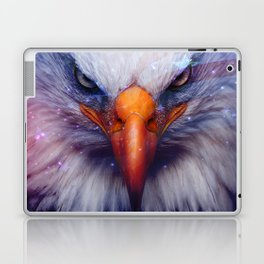 American Flag & Eagle Laptop & iPad Skin