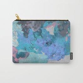 Hidden Meadow Carry-All Pouch