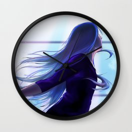 Viktor Nikiforov - You Only Live Once Wall Clock