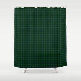 Lauder Tartan Shower Curtain