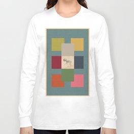 Ballagàrraidh Long Sleeve T-shirt