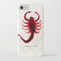 drive iPhone & iPod Cases featuring Drive by Luke Eckstein