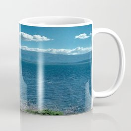 LAGO ENRIQUILLO Coffee Mug