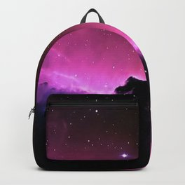 Horsehead Nebula in the Constellation Orion Backpack