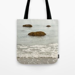 Summer Sea Tote Bag