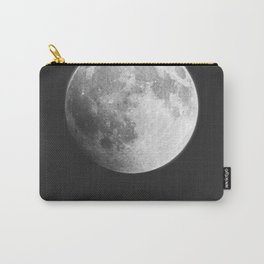 Get The Moon Home! Carry-All Pouch