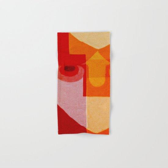 Camaleônico Hand & Bath Towel