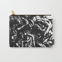 """Faded Root"" Carry-All Pouch"