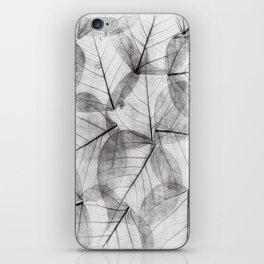 Autumn V iPhone Skin
