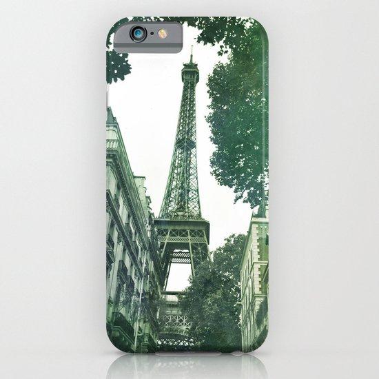 Emblème iPhone & iPod Case