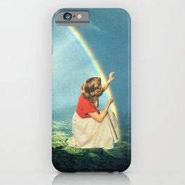 Dimensions iPhone Case