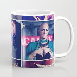 AHS: Hotel Coffee Mug