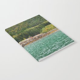 nature - colours Notebook