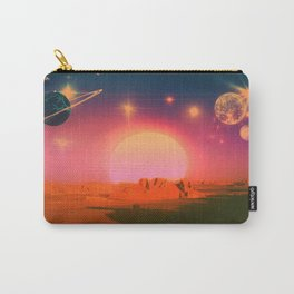 The Distance Between Us Carry-All Pouch