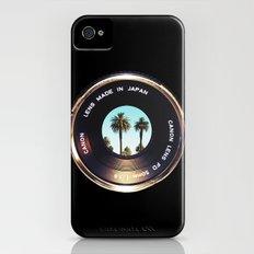 focus on palms Slim Case iPhone (4, 4s)