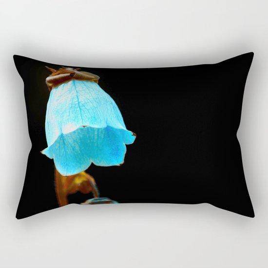 Meadow Bell Rectangular Pillow