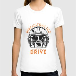 DRIVE By Jacob Chance T-shirt