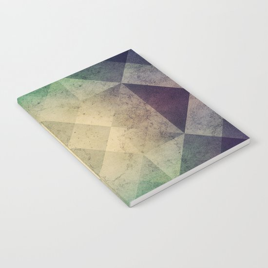 Triangles XXVII Notebook